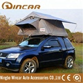 Waterproof Ripstop Canvas Roof tent Annex Roof Top Camping Tent