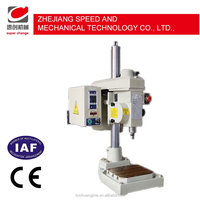 drilling and tapping machine automatic