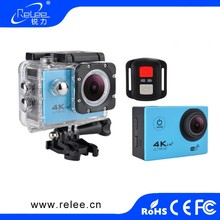 wholesale 2.0 inch Cheap Action Digital Camera Camcorders Sport Cam 1080P HD Waterproof Cameras Diving Sport DV