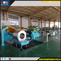 steel metal coil automatic slitting machinery and rewinding machinery price