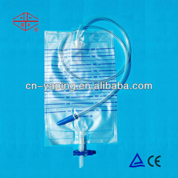 Urine Bag With/without T Valve
