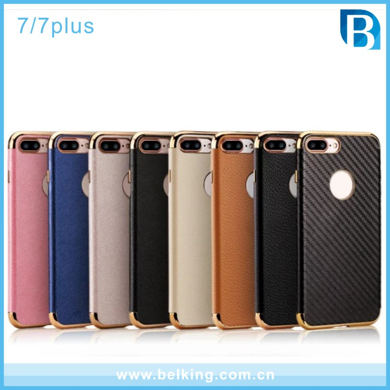 Leather Phone Cases/For iPhone Case Leather /For iPhone 7 7plus Leather Case