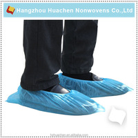 2014 New Design Eco-friendly Waterproof Non-woven Overshoes