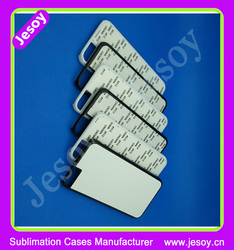 JESOY High Quality 2D Sublimation blanks, For iPhone 2D Sublimation Cases blanks