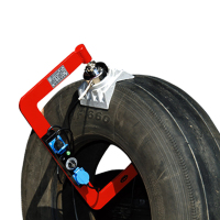 New Truck Repair Equipment Portable Tyre Vulcanizing machine