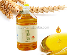 Private Label Organic Rice Bran Oil For Bulk Sale OEM/ODM