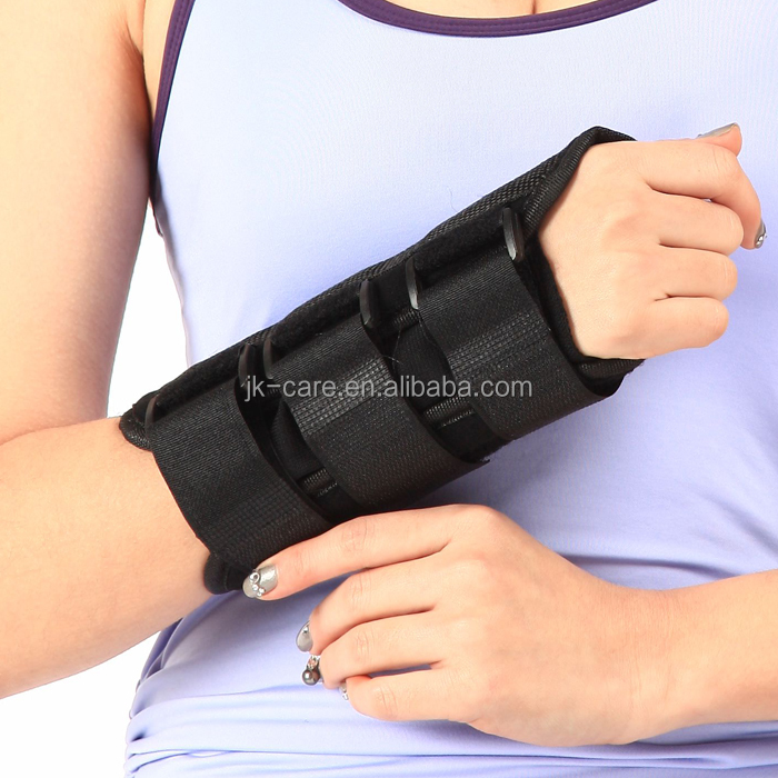 medical wrist protector massage therapy wrist guard support