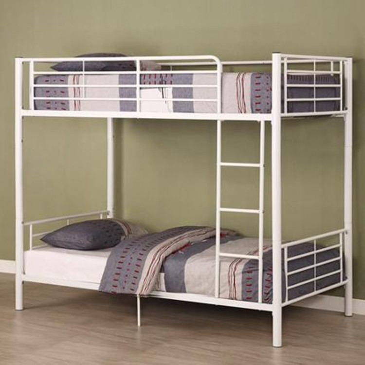 Online Shopping for Luoyang Double Decker Bed Price in Steel Almirah Designs