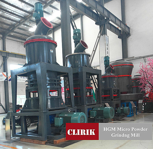 Waste Tyre Pyrolysis Carbon Black Ultrafine Mill