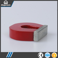 Direct factory latest strong alnico magnet made in china
