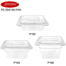 2015 Newly plastic food storage containers/food crisper/food storage box with cover