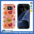Wholesale phone accessories design cellphone hybrid case for Samsung Galaxy S7 edge G935