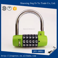 high quantity combination lock ,padlock for club cabinet