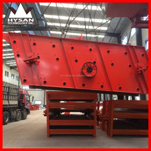 High quality rotary vibrating screen for minig and construction industry