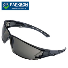 PARKSON SAFETY Taiwan Trendy Safety Glasses Wide Vision Protection ANSI Z87 CE EN166 SS-5626 Sports Goggle
