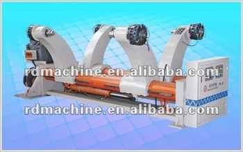 [RD-ZJ-V6-2000]Hydraulic Shaftless Mill Roll Stand