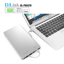 External Battery Pack 30000mAh Capacity Intelligent Portable Laptop Power bank