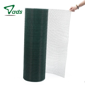 Pvc coated brc welded wire mesh panels price