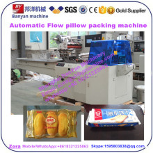 Automatic forzen sucker / Ice pop / popsicle / ice-sucker / 55 Ice-lolly packing wrapping Machine