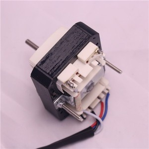 84 series shaded pole motor for cooker hood range hood chimney hood ventilation fan