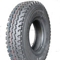 Doupro Camrun brand 11R22.5 Truck Tires made in Yongsheng Factory