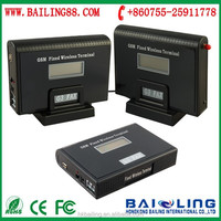 Hot Sale GSM Fax Fixed Wireless