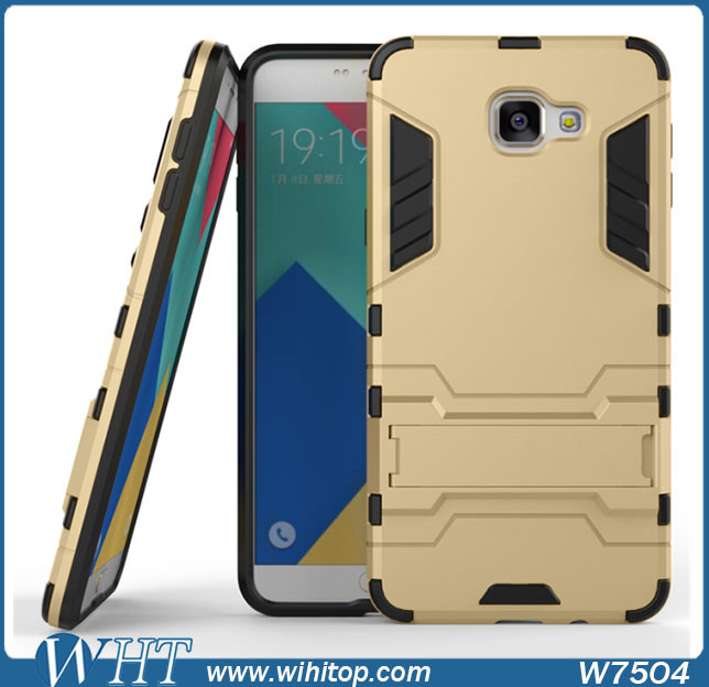 for Samsung A9 Pro Case, Shockproof Armor Case for Samsung A9100