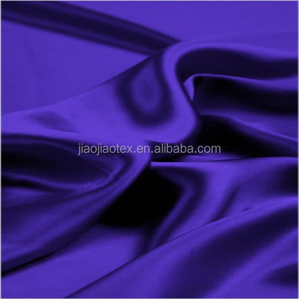 Wholesale 12mm 16mm 19mm 30mm 100% Pure Natural Silk Fabric Silk Satin Fabric Silk Charmeuse Fabric