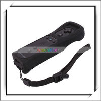 Black Built-in Motion Plus For Wii Remote Motion Plus -V00594