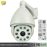 2015 Newest Model 2.0M HD 18x zoom 1080P IP PTZ mid speed ptz dome camera with IR-Cut onvif web outdoor ip66 CE, FCC, RoHs