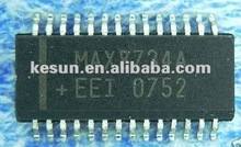 100% New MAXIM MAX8734A 8734A SSOP28 Power IC Chip (MAX8734AEEI)