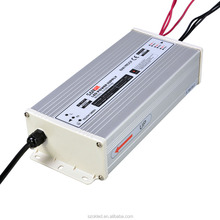 SMPS LED Power Supply 5v dc 300w 60a Constant Voltage Switch Driver 220v ac-dc Transformer Rainproof IP63 for LED Display