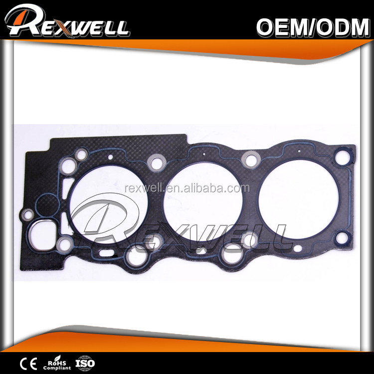 For TOYOTA 3VZ Top Cylinder Gasket 11116-62060