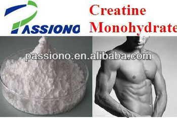 Best price of Pure Micronized 200mesh Creatine Monohydrate