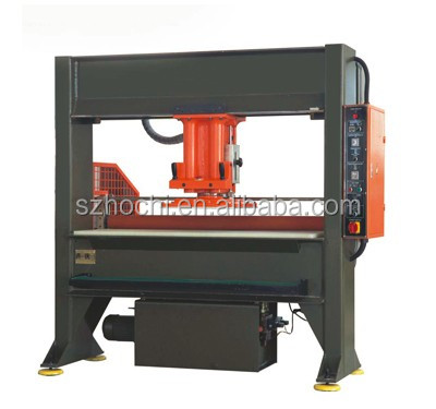 Die Cutting Press,Gasket Cutting Machine,Travelling Head Cutting Press Machine