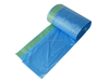 trash Can Liner,100 Count DrawString Strong Trash Bags