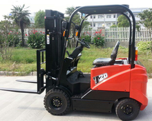 2 Ton Top Economic Electric electric forklift moto Stacker