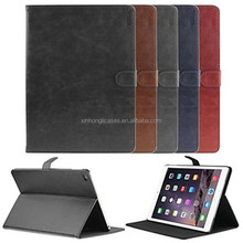 High Quality Auto Sleep and Wake Up Designed Protective Case for iPad Air 2