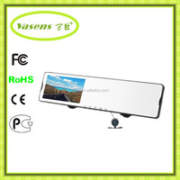 Rearview Mirror User Manual Fhd 1080p Car Camera DVR Video Recorder used Accident cars for Sale