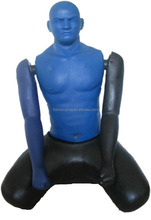 Wrestling Grappling Dummy Brazilian Jiu Jitsu/MMA Training Equipment