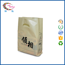 Collapsible fruit shopping bag wholesale