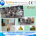Professional supply factory directly sell best price soybean oil refining machine