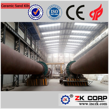 Light Expanded Clay Aggregate/LECA production line