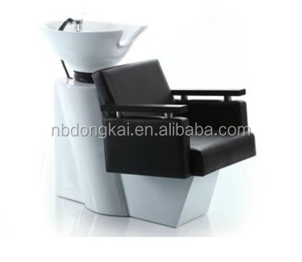 Shampoo bed / salon furniture shampoo beds / hair salon shampoo bed