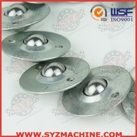 Nut-pattern solid diffusion furnace seals,rotary feedthrough,mechanical transmission seal