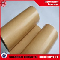 Glassine Paper Paper Type and Chemical Pulp Pulping Type Gift wrap kraft tissue paper