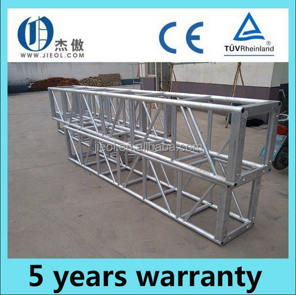 New arriving professional aluminum lifting tower truss stands