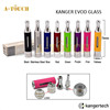 2014 New ecigator e cig Kangertech replacement Coil head 1.5ohm Glass clearomizer Kanger Evod glass bdc China alibaba express