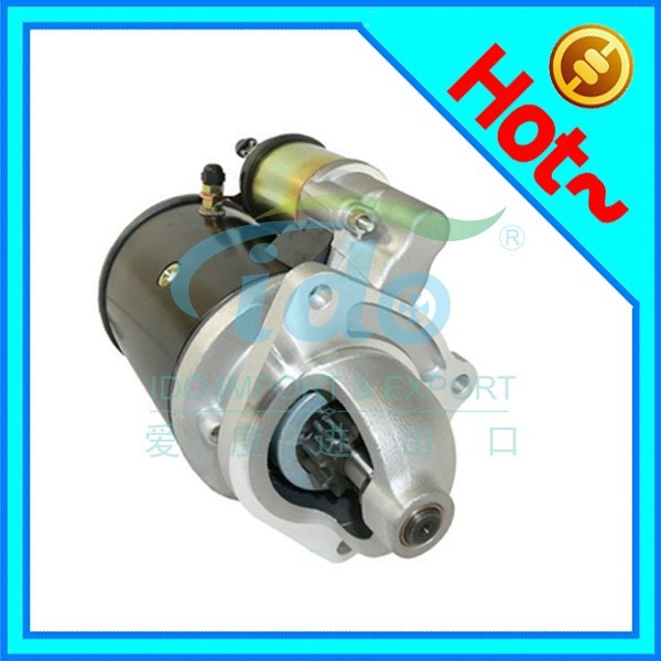 high quality car starter motor manufacturer for ford
