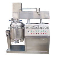 Vacuum Emulsifying Mixer For Chemical